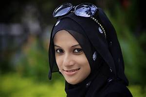 The Muslim Girl who Ranks Among The world's Most Famous ...