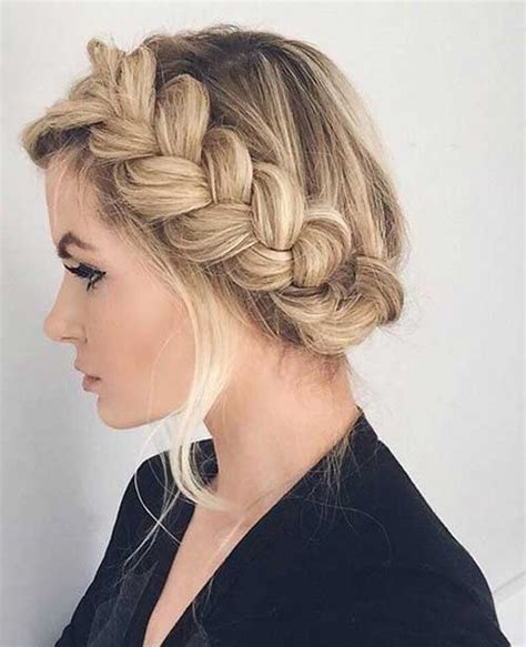 15 Braided Updos For Long Hair Long Hairstyles 2016 2017