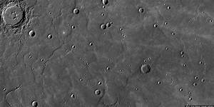 Mercury's Surface Resembles Rare Meteorites, NASA ...