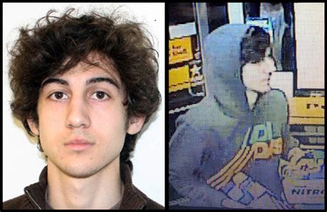 Hla Oo's Blog: Boston Bombers: Two Chechen-Muslim Brothers?