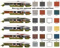 exterior color schemes Modern Home Paint Colors | Home Painting Ideas