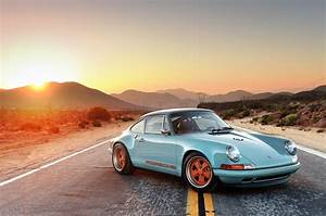 Cuvy Automobiles : 10 singer reimagined porsche 911 ~ Gottalentnigeria.com Avis de Voitures