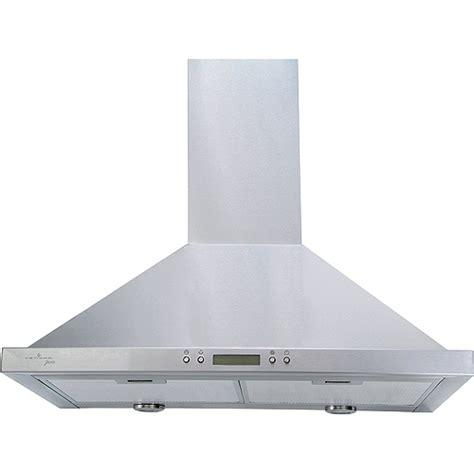 ventilateur de cuisine hotte de cuisine cheminée rona