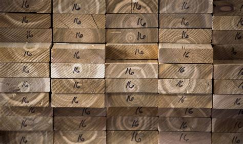 reduces softwood lumber duties     canadian