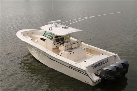 Where Are Grady White Boats Made by 2012 36 Grady White 366 For Sale In Pensacola
