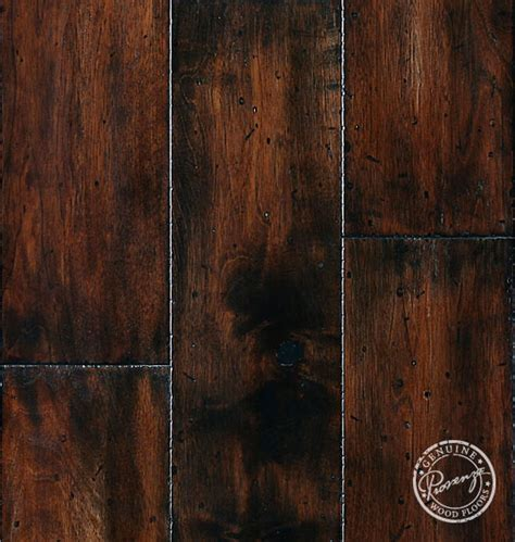Provenza Planche Hardwood Floors by Planche Jacobean 7 172 Provenza