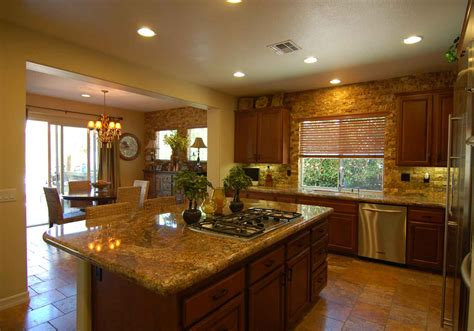 kitchen countertop options  enhancing  room coziness traba homes