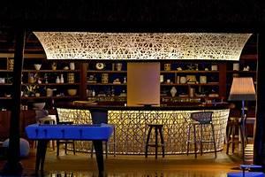 Dedon island photos 13 of 25 for Tropical home bar furniture