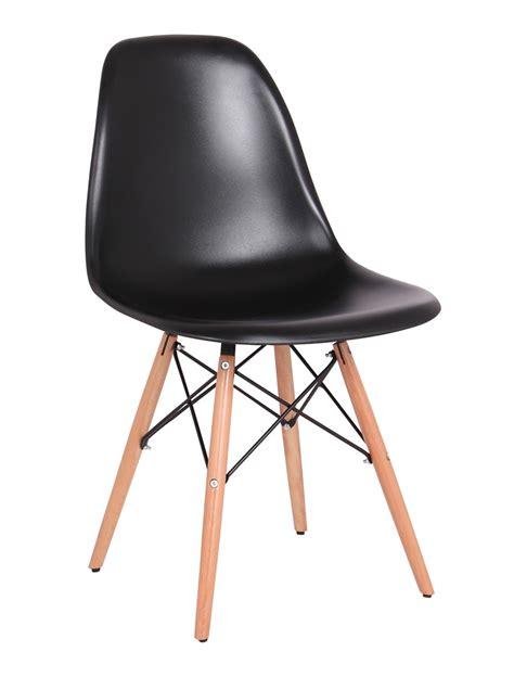 chaises design bois chaise cuisine moderne