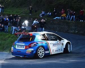208 T16 R5 : italian rally championship cir 2016 paolo andreucci and anna andreussi peugeot 208 t16 r5 ~ Medecine-chirurgie-esthetiques.com Avis de Voitures