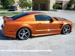 99-04 Saleen Mustang