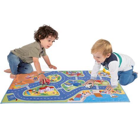 tappeto per gattonare chicco tappeto elettronico della citt 224 chicco per bambini chicco it