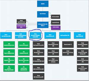 Organizational Structure For Water And Sanitation Corporation Ltd