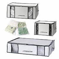 Housses De Rangement Sous Vide : compactor 7 housses sous vide prix choc m6 boutique ~ Nature-et-papiers.com Idées de Décoration