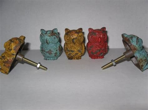 Owl Knob/ Cast Iron Knob / Dresser Knob / Drawer Knob / Whimsical / Nursery / Metal Drawer Pull Wicker Chest Of Drawers The Range Malm 3 Drawer Dresser Dimensions Cherry Wood Writing Desk With Furniture Malaysia Moppe Kitchen Doors Fronts Nz Who Are And Drawee In Bills Exchange 2 Small Top