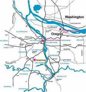 Opinions on Portland metropolitan area