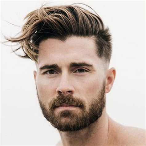 Sexy Hairstyles For Men   Men's Hairstyles   Haircuts 2018