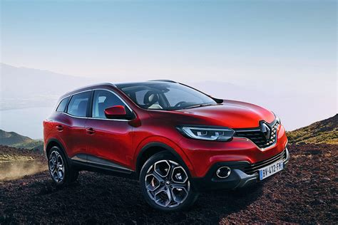 renault kadjar french new compact suv renault kadjar autos world blog