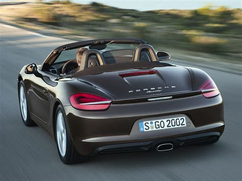 porsche back 2015 porsche boxster price photos reviews features