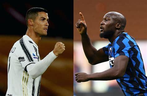 Juventus vs Inter Milan: Preview, Betting Tips, Stats ...