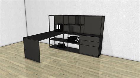 Schreibtisch Regal Kombi Ikea by Schreibtisch Regal Kombi Ikea Ikea Schreibtisch Regal