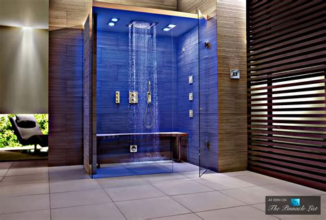High End Home Design Ideas by 30 Beautiful Pictures And Ideas High End Bathroom Tile Designs