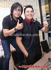 Foto Ari Lasso dan Tulus Gelar Jumpa Pers Konser 'Dua ...