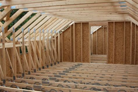 attic floor joists meze blog