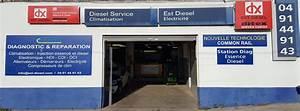 Est-diesel : Garage spécialisé electricité et diesel Accueil