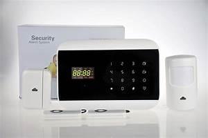 Pstn Telephone Line Alarm System Kh9686 Purchasing