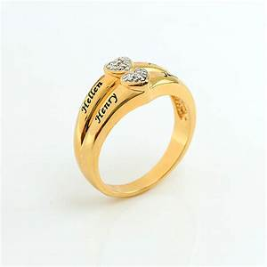 benefits of buying fashionable gold jewelry online With buy gold wedding rings online