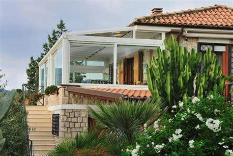 verande da terrazzo tettoie pergole pensiline verande e tende cosa occorre