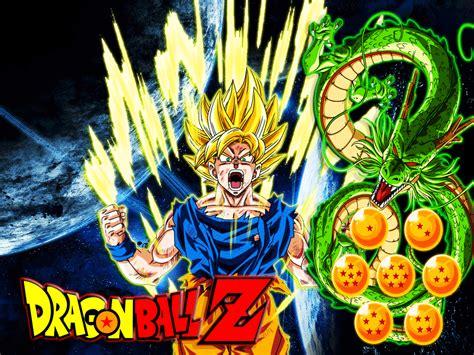 Anime Bdz Goku Wallpaper Wallpapersafari