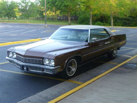 1972 Buick Electra 225 For Sale by 1972 Buick Electra 225 Custom For Sale In Florence