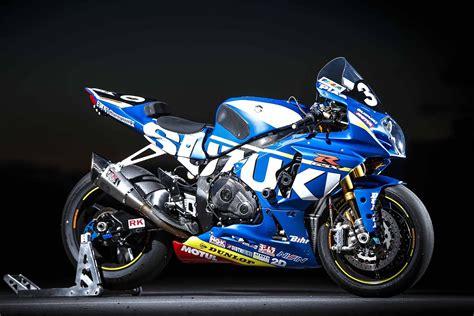 Suzuki Gsx-r 1000 Foto 2016