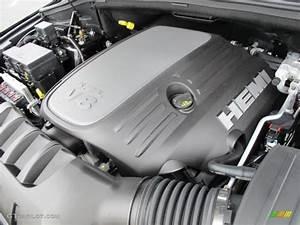 2012 Jeep Grand Cherokee Overland 4x4 5 7 Liter Hemi Mds