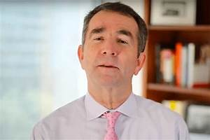 Ralph Northam Rejects His 'Family's Heritage' Over ...
