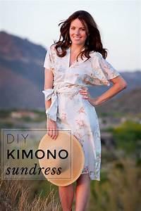 12 Summer Dress Sewing Patterns