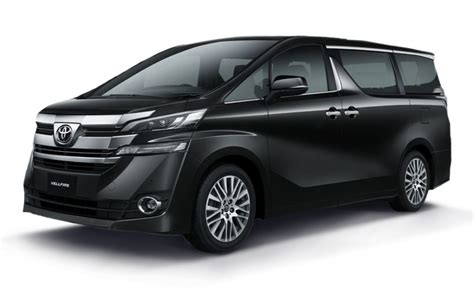 Review Toyota Vellfire by 2019 Toyota Vellfire Price Reviews And Ratings By Car