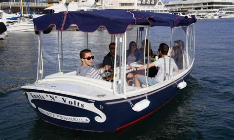 Duffy Electric Boat Rentals Newport Beach by Newport Fun Tours Up To 47 Off Newport Beach Ca