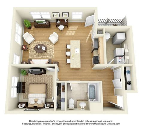 One Bedroom Apartment Layout Ideas by Pin By Ika Latoz On Style And Design One