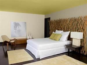 chambre ambiance zen 47 idees pour une decoration zen With idee deco chambre adulte zen