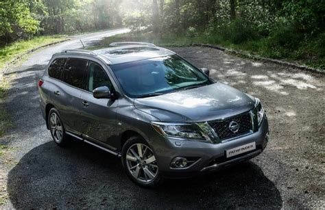 When Does The 2020 Nissan Armada Come Out by 2019 Nissan Pathfinder Rock Creek Edition Release Date