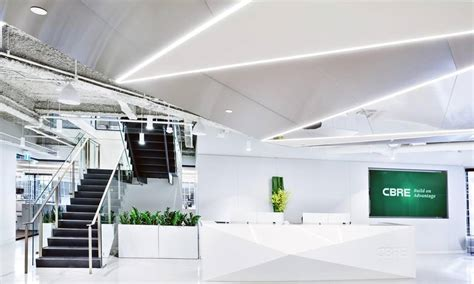 Cbre Hr Help Desk by In This Office Desks Are For Working Not Lunch