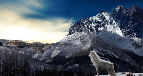 Monday Motivation  Lone Wolf Hearpreneur