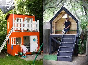 Woodwork Easy Wooden Playhouse For Kids PDF Plans