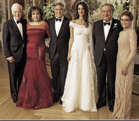 amal alamuddin  george clooney wedding dress photosthe