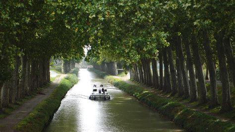 chambres d hotes toulouse l 39 officiel du canal du midi photos du canal du midi