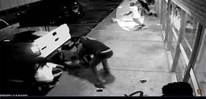 New Surveillance Footage Shows Tyrone Harris Pulling Gun ...
