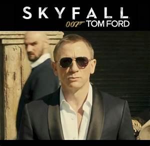 James Bond Skyfall : james bond skyfall sunglasses ~ Medecine-chirurgie-esthetiques.com Avis de Voitures